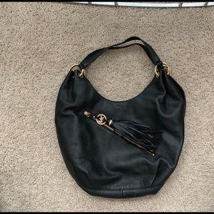 Michael  Kors tassel  Handbag